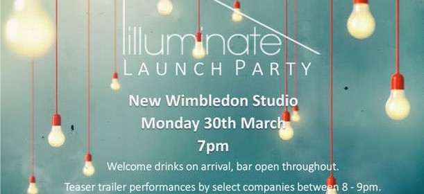 Wimbledon Gets a Fringe Feel - Illuminate Festival