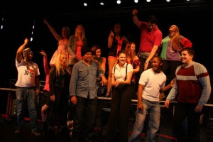 Rent by Bromley Players - La Vie Boheme