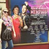 Memphis-musical