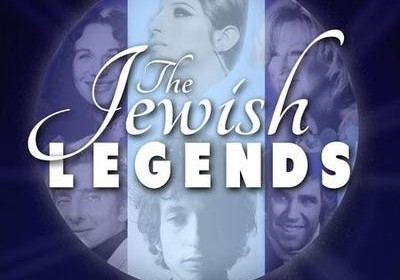 Jewish-legends