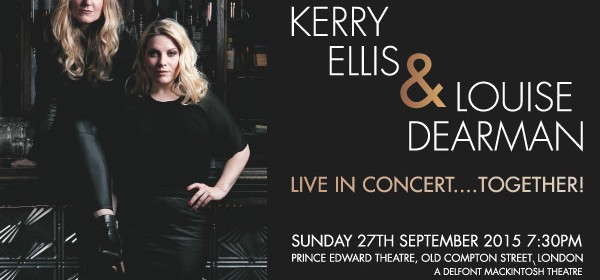 kerry-ellis-louise-dearman-concert