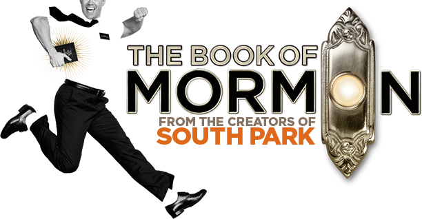 Book Of Mormon Musical Theatre Musings