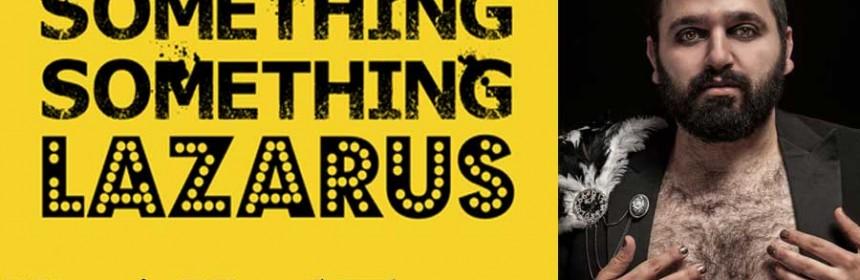 something-lazarus