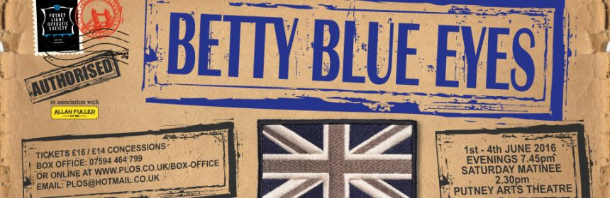 Betty-blue-eyes