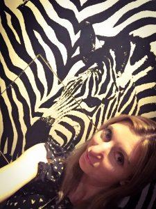 Shaka Zulu Zebra