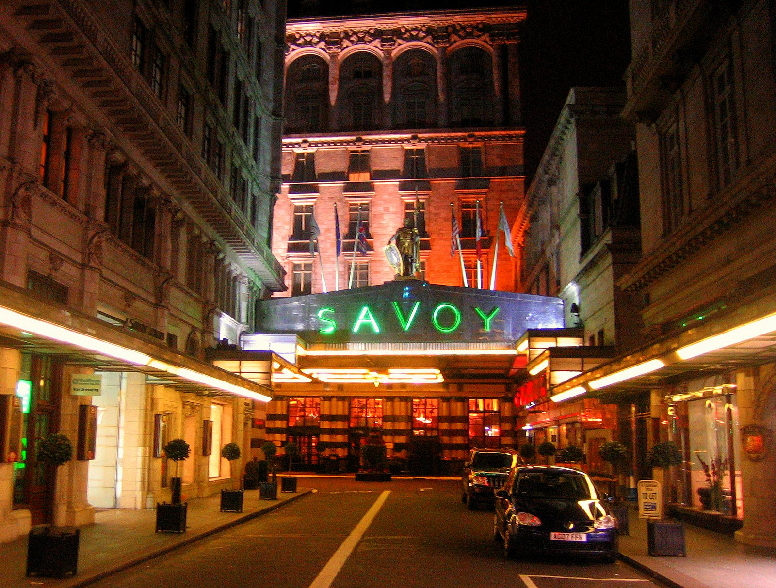 10 of the best theatres in the uk by musical theatre musings for Hotel w londres