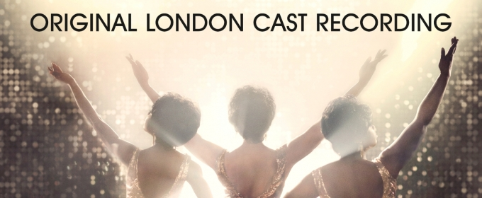 Dreamgirls Original Cast Recording
