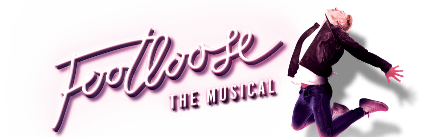 Footloose at the Churchill Theatre