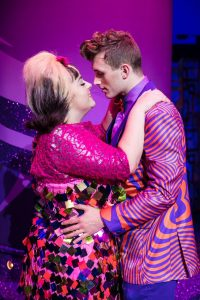 Hairspray Musical Theatre Musings