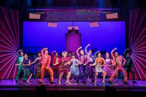 Hairspray Musical theate musings