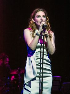 Willemijn Verkaik in Concert