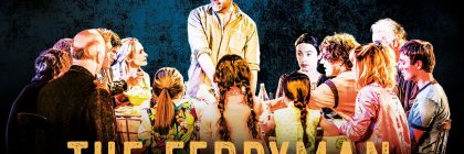 The Ferryman review