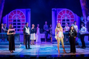 Legally Blonde review