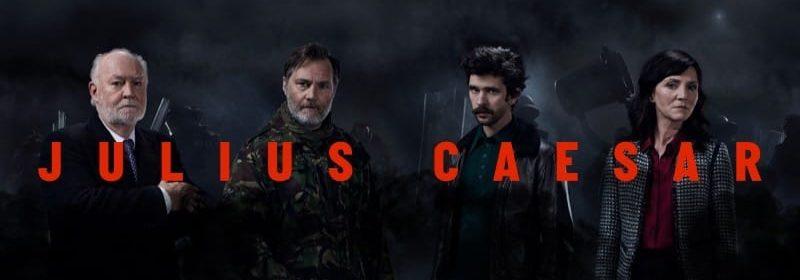 Julius Caesar banner
