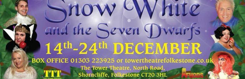 Tower Theatre Snow White