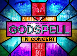 Godspell banner picture