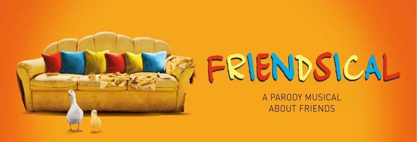Friendsical: A Parody Musical