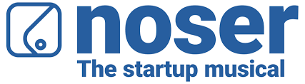 Noser logo
