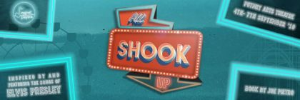 All Shook Up Banner