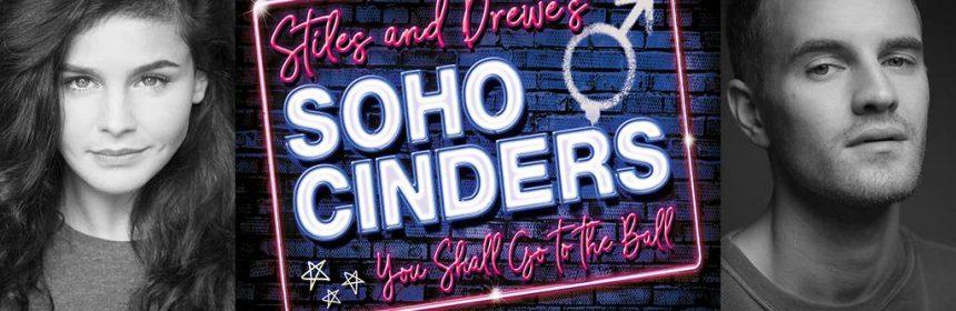 Soho Cinders banner