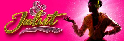 Pink and Juiet banner