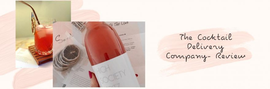 header for the cocktail delivery company review