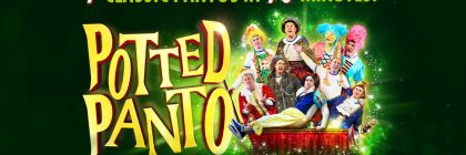 otted Panto banner picture