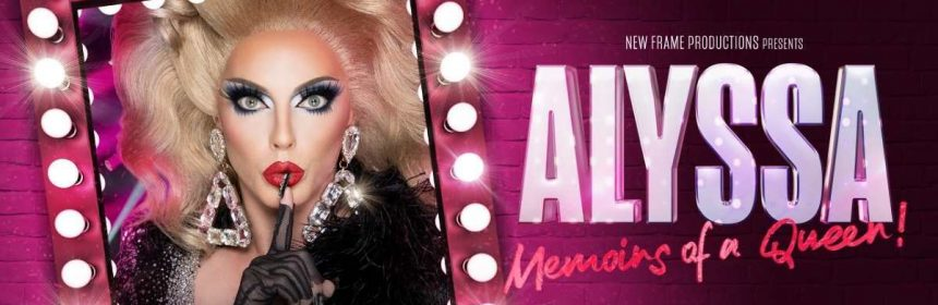 Alyssa Memoirs of a Queen banner image