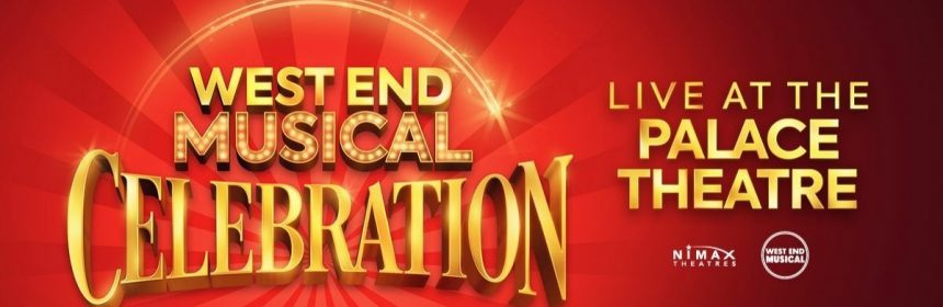 West End Musical Celebration at Palace Theatre banner image